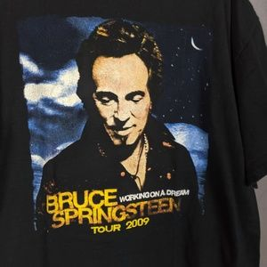 Bruce Springsteen Tour Tee (A3)